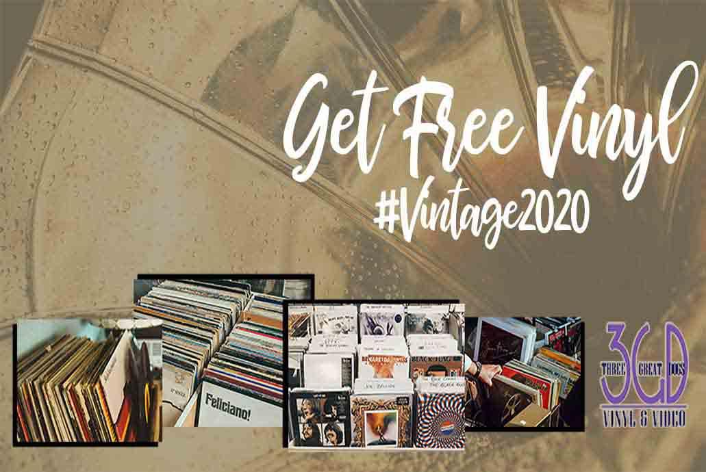 #Vintage2020